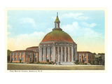 First Baptist Church, Asheville, North Carolina Prints
