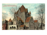 Presbyterian Church, Detroit, Michigan Prints