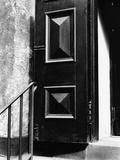 Door, New York, 1943 Photographic Print by Brett Weston