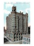 Metropolitan Life Building, Minneapolis, Minnesota Posters