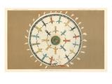 Zuni Sand Altar Prints