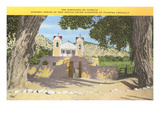 Santuario de Chimayo, New Mexico Prints