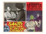 Wrestling Movie Poster Poster