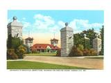 Swope Park, Kansas City, Missouri Posters