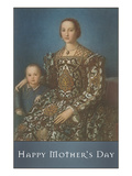 Happy Mothers Day, 16th Century Prints