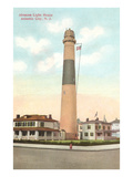 Absecon Lighthouse, Atlantic City, New Jersey Art