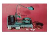 Grinding Tool Prints