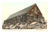 Old Tip Top House, Mt. Washington, New Hampshire Posters