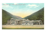 Profile House, Franconia Notch, New Hampshire Prints