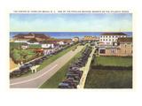 Carolina Beach, North Carolina Posters