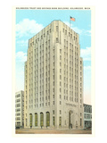 Trust and Savings Building, Kalamazoo, Michigan Photo