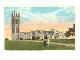 Princeton University, New Jersey Posters