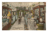 Candy Store, Columbus, Nebraska Prints