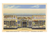 Maisel's Indian Trading Post, Albuquerque, New Mexico Posters