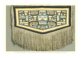 Chilkat Blanket Poster