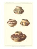 Hopi Pots from Sikyatki Posters