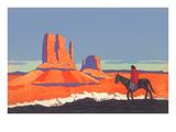 Monument Valley Prints