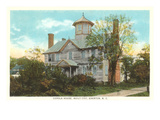 Cupola House, Edenton, North Carolina Prints