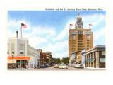 Mayo Clinic, Rochester, Minnesota Prints