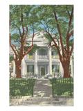 Stanton Hall, Natchez, Mississippi Posters