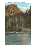 Dixville Notch, White Mountains, New Hampshire Posters