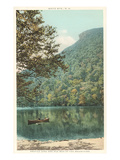 White Mountains, New Hampshire Poster