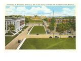 University, Minneapolis, Minnesota Prints