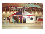 Atomic Energy Pavilion Print