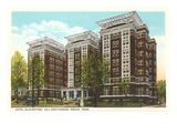 Hotel Blackstone, Omaha, Nebraska Prints