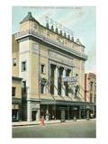 Orpheum Theater, Minneapolis, Minnesota Print