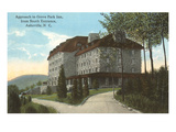 Grove Park Inn, Asheville, North Carolina Photo