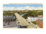 Moorhead, Minnesota Poster
