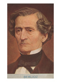 Hector Berlioz Posters