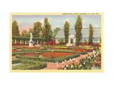 Shaw's Gardens, St. Louis, Missouri Prints