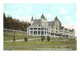 Mt. Pleasant House, Bretton Woods, New Hampshire Posters
