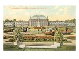 Shaw's Garden, St. Louis, Missouri Posters