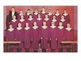Choir Boys Posters