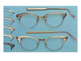Eyeglasses Prints