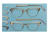 Eyeglasses Prints