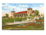 Forest Park, St. Louis, Missouri Posters