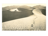 White Sands National Monument, New Mexico Prints