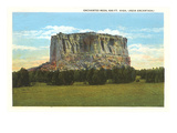 Mesa Encantada, New Mexico Posters