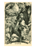 Aiheena Siegfried Posters