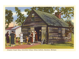 Greenfield Village, Dearborn, Michigan Prints