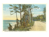 Edgewood, Traverse City, Michigan Prints
