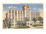 Creighton University, Omaha, Nebraska Kunstdrucke