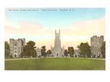 Duke University, Durham, North Carolina Prints