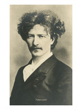 Photo of Ignacy Jan Paderewski Posters
