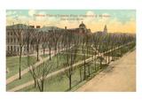 University, Ann Arbor, Michigan Prints
