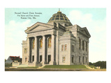 Christian Science Church, Kansas City, Missouri Photo